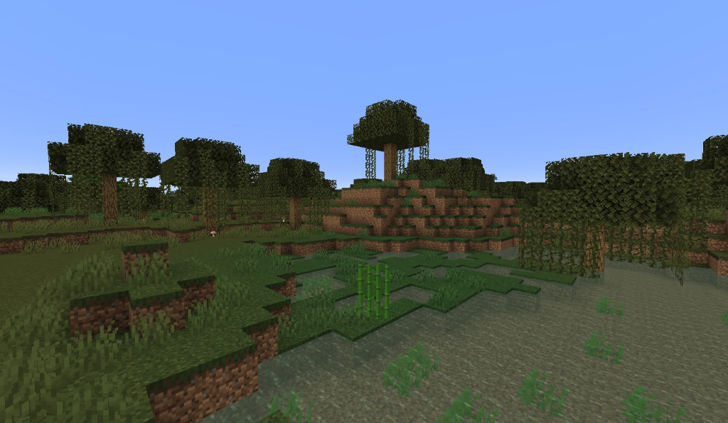 Types Of Biomes In Minecraft Home Minecraft block for minecraft java edition | by magey. types of biomes in minecraft home